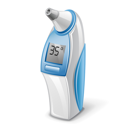 Ear Thermometer